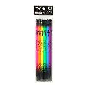 2B鉛筆6本セット
