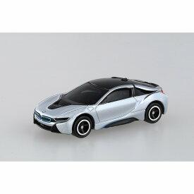 トミカ No.17 BMW i8(BP)
