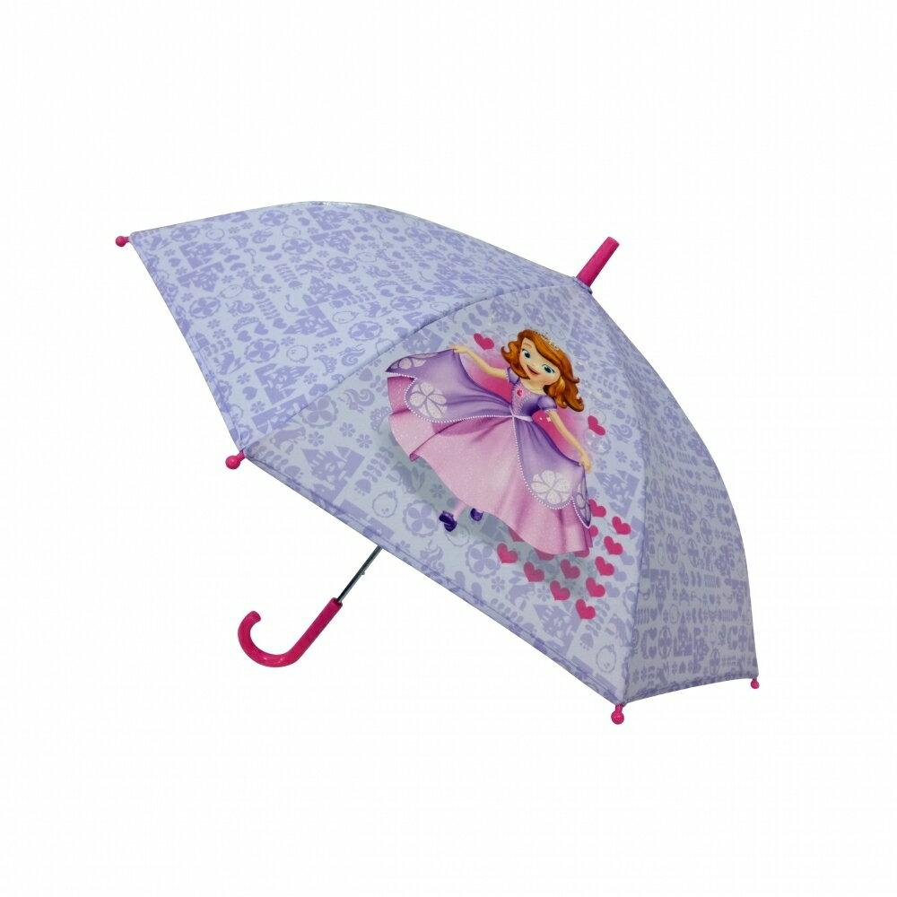 ベビーザらス限定 ディズニー ちいさなプリンセスソフィア 傘 45cm