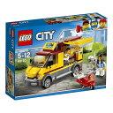 レゴ シティ 60150 ピザショップトラック