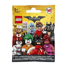 レゴ ミニフィギュア 71017 レゴ(R)ミニフィギュア レゴ(R) バットマン ザ・ムービー