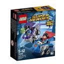 【オンライン限定価格】レゴ スーパーヒーローズ 76068 マイティマイクロ:スーパーマン vs ビザロ