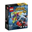 【オンライン限定価格】レゴ スーパーヒーローズ 76069 マイティマイクロ:バットマン vs キラーモス