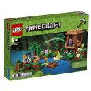 レゴ マインクラフト 21133 ウィッチの小屋【送料無料】