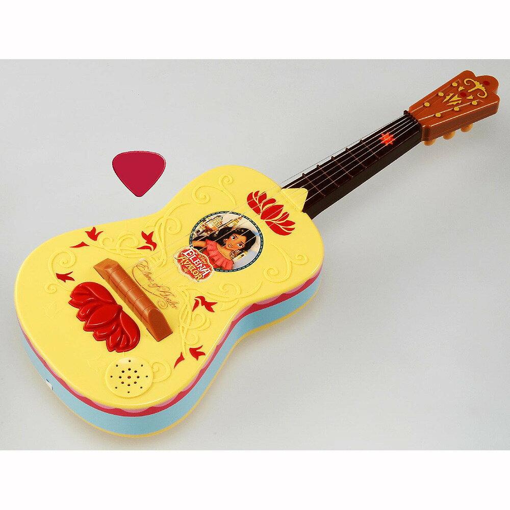 アバローのプリンセス エレナ 一緒に歌おう!ミュージックギター【送料無料】