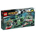 【オンライン限定価格】レゴ スピードチャンピオン 75883 メルセデスAMG・ペトロナス・フォーミュラワン・チーム【送料無料】