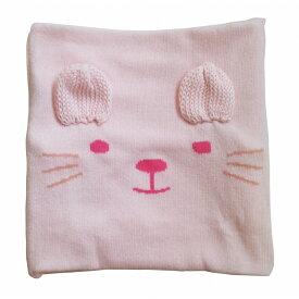 ベビーザらス限定 腹巻 立体ウサギ ピンク