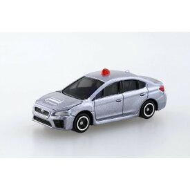 トミカ No.2 スバル WRX S4 覆面パトロ−ルカー(BP)