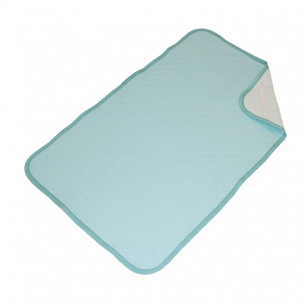 ベビーザらス限定 アイスファイン脱脂綿ひんやりミニ敷きパッド