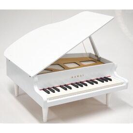 グランドピアノ ホワイト【送料無料】