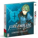 【3DSソフト】ファイアーエムブレム Echoes もうひとりの英雄王 LIMITED EDITION【送料無料】