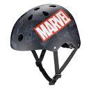ストリートヘルメット マーベル レッドボックス (53〜57cm)