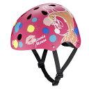 ストリートヘルメット ミニーマウス (53〜57cm)