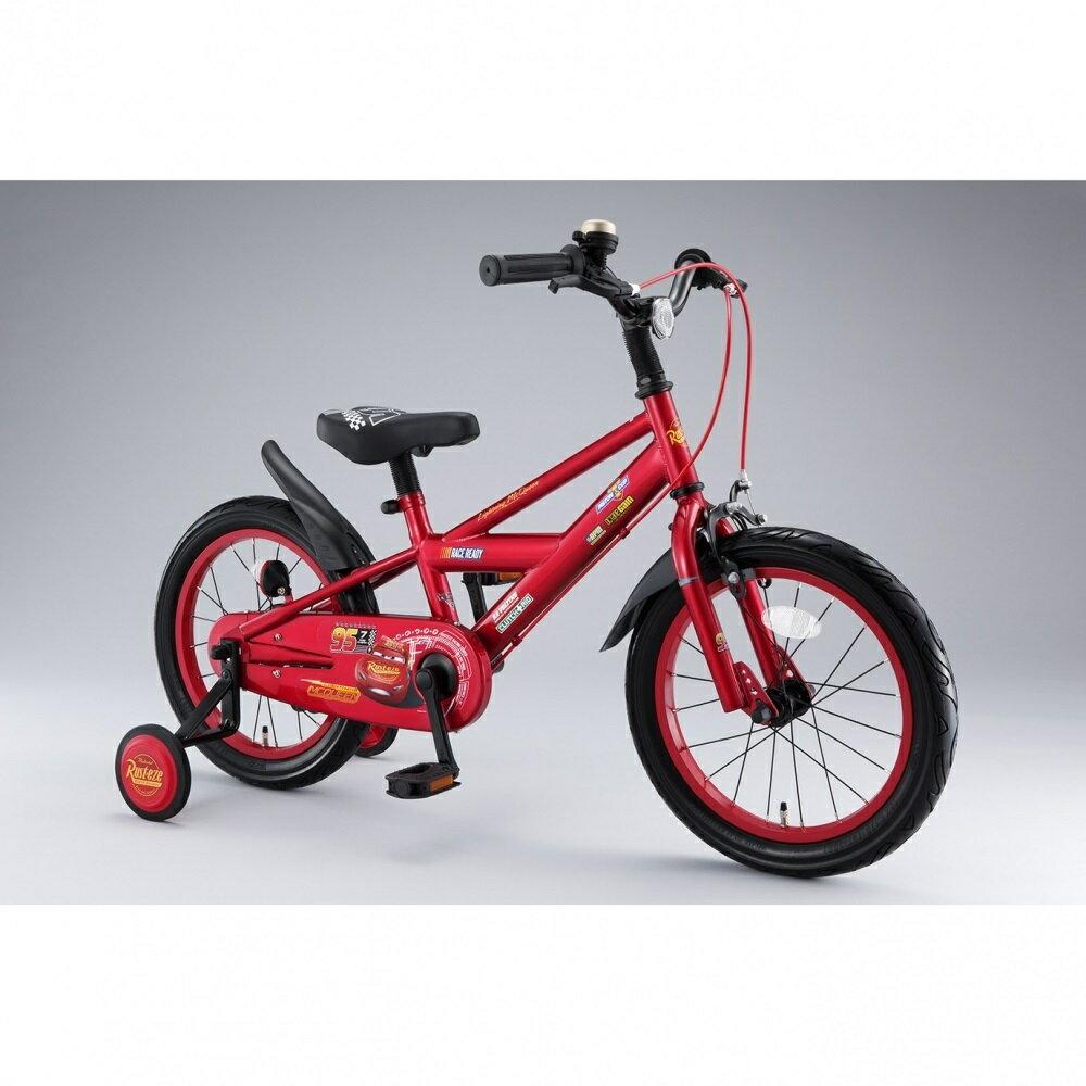 16インチ 子供用自転車 カーズ3