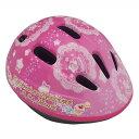 ヘルメットプロテクターセット キラキラプリキュアアラモード