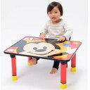 トイザらス限定 折りたたみテーブル ミッキーマウス