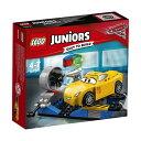 レゴ ジュニア 10731 クルーズ・ラミレスのレースシミュレーター