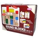 トイザらス限定 サウンド ブロックス 24ピース【送料無料】