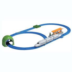 プラレール N700A 新幹線ベーシックセット