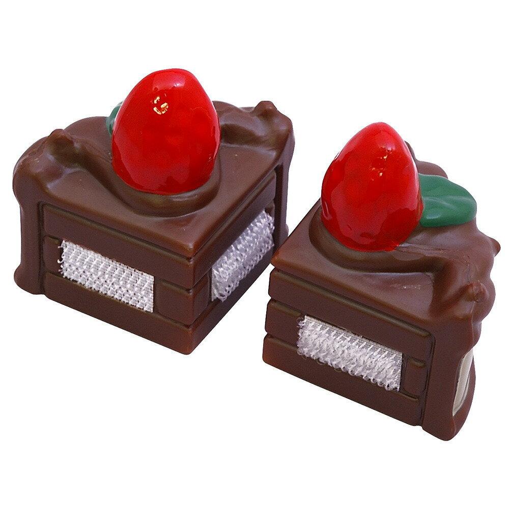 サクッ!とままごと チョコレートケーキ