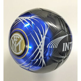 インテル サッカーボール 4号球