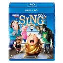 SING/シング ブルーレイ+DVDセット
