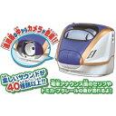 プラレール いっぱい電車をとろう!ぼくのプラレールカメラ E7系新幹線かがやき【送料無料】