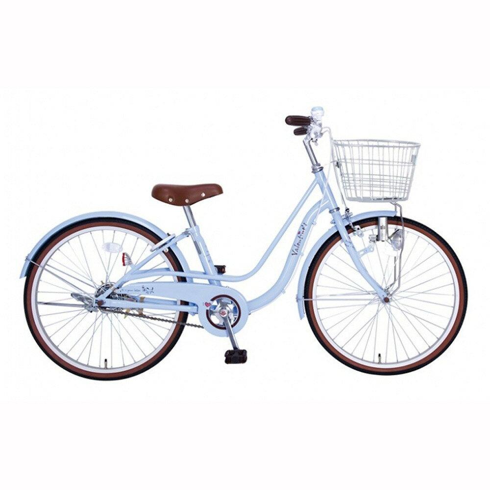 20インチ 子供用自転車 バレンタイン ブルー