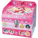 【オンライン限定価格】ディズニープリンセス ひみつのラブリーボックス