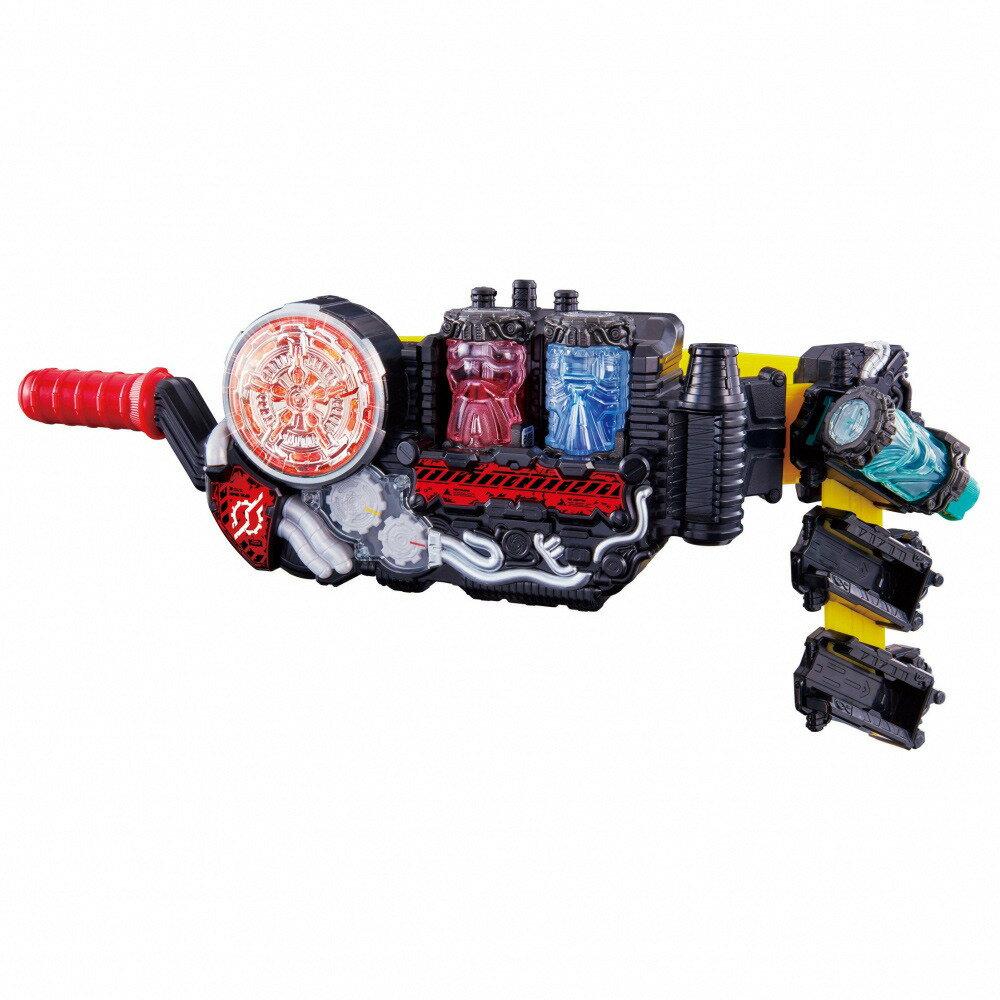 【オンライン限定価格】仮面ライダービルド DXビルド ドライバー&フルボトルホルダーセット【送料無料】