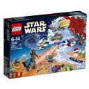 レゴ スターウォーズ 75184 レゴ(R)スター・ウォーズ アドベントカレンダー