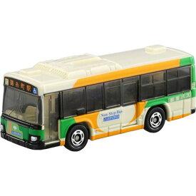 トミカ No.20 いすゞ エルガ 都営バス(BP)