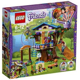 【オンライン限定価格】レゴ フレンズ 41335 ミアのツリーハウス