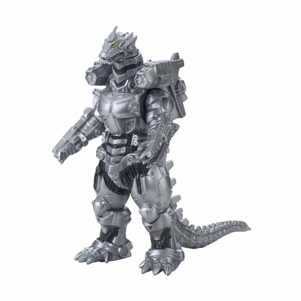 ゴジラ ムービーモンスターシリーズ メカゴジラ(重武装型)