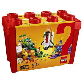 レゴ クラシック 10405 なにがあれば、タイムトラベルできる?【送料無料】