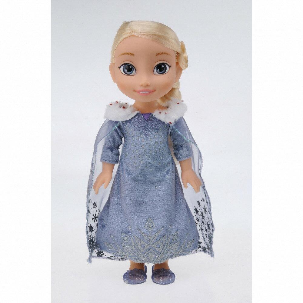 アナと雪の女王 家族の思い出 マイリトルプリンセス エルサ