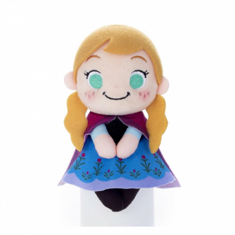 ディズニーキャラクター ちょっこりさん アナ