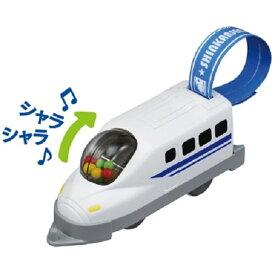はじめてのプラレール おでかけN700系新幹線【クリアランス】