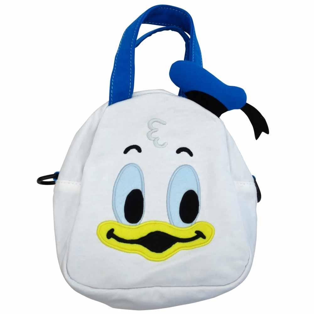 トイザらス限定 ディズニー ドナルド 手提げバッグ