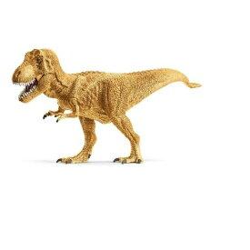 Schleich シュライヒ ティラノサウルス・レックス(ゴールド)