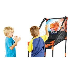 トイザらス スタッツ シングルショット バスケットボールゲーム