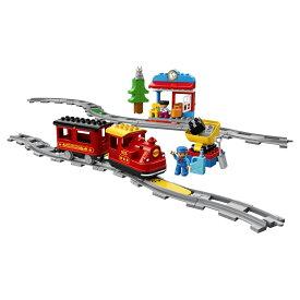 【オンライン限定価格】レゴ デュプロ 10874 キミが車掌さん!おしてGO機関車デラックス