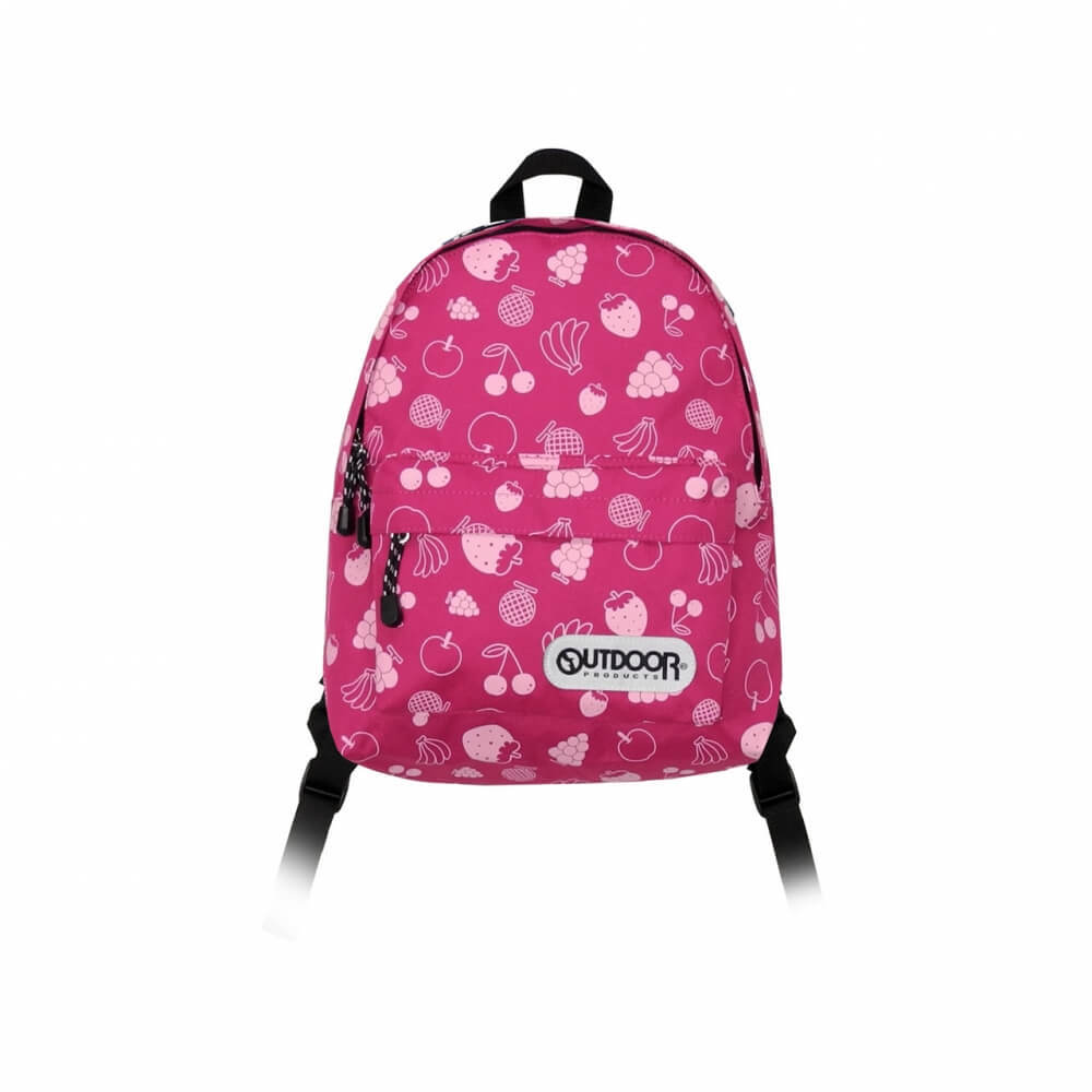 OUTDOOR PRODUCTS KIDS チアフルデイパック フルーツ