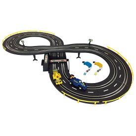 トイザらス限定 フォーミュラーチャレンジャー ロードレーシングセット