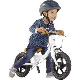 ケッターサイクル 12インチ 子供用自転車(ブルーミングホワイト)