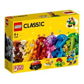 レゴ クラシック 11002 アイデアパーツ(Mサイズ)【クリアランス】