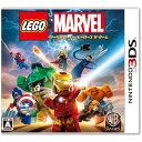 【3DSソフト】LEGO (R) マーベル スーパー・ヒーローズ ザ・ゲーム