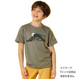 コロンビア ツリータスティック ショートスリーブシャツ(カーキ×110cm)