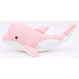 ひんやりぬいぐるみ イルカ 約60cm【クリアランス】