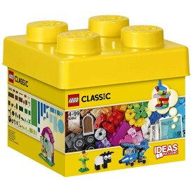 【オンライン限定価格】レゴ クラシック 10692 黄色のアイデアボックス <ベーシック>